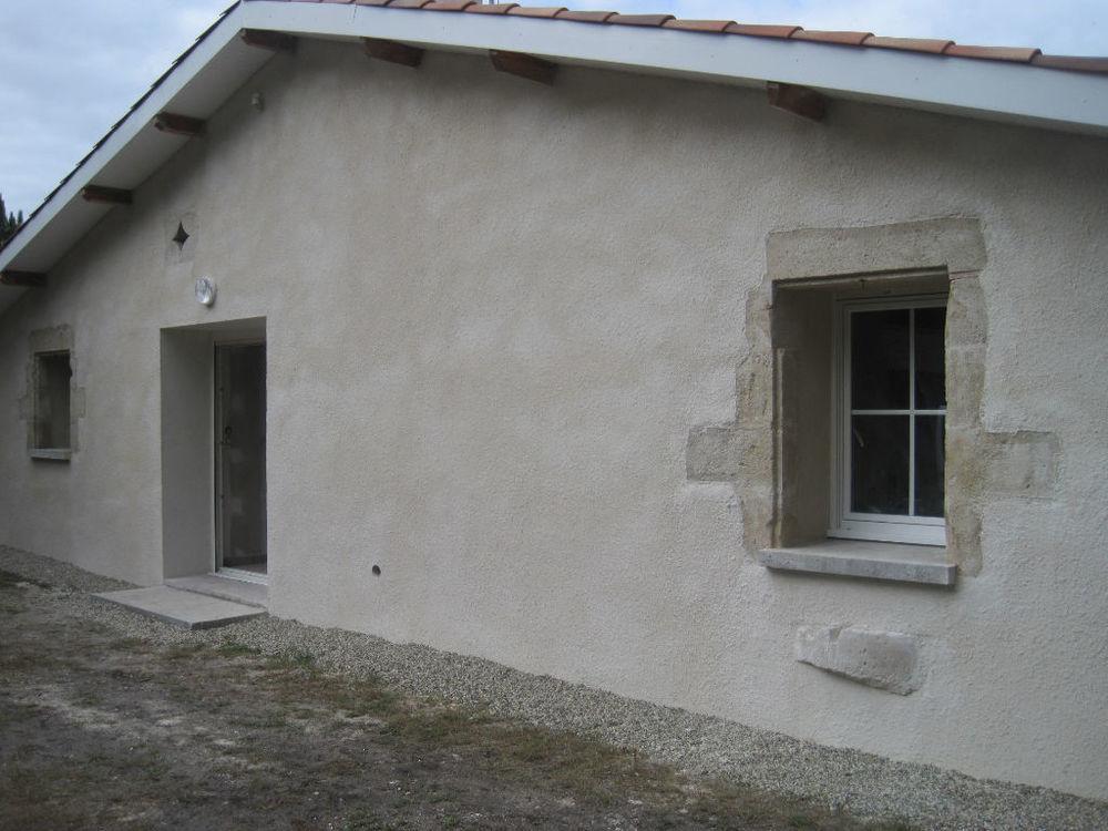Location Maison BALIZAC  à Balizac