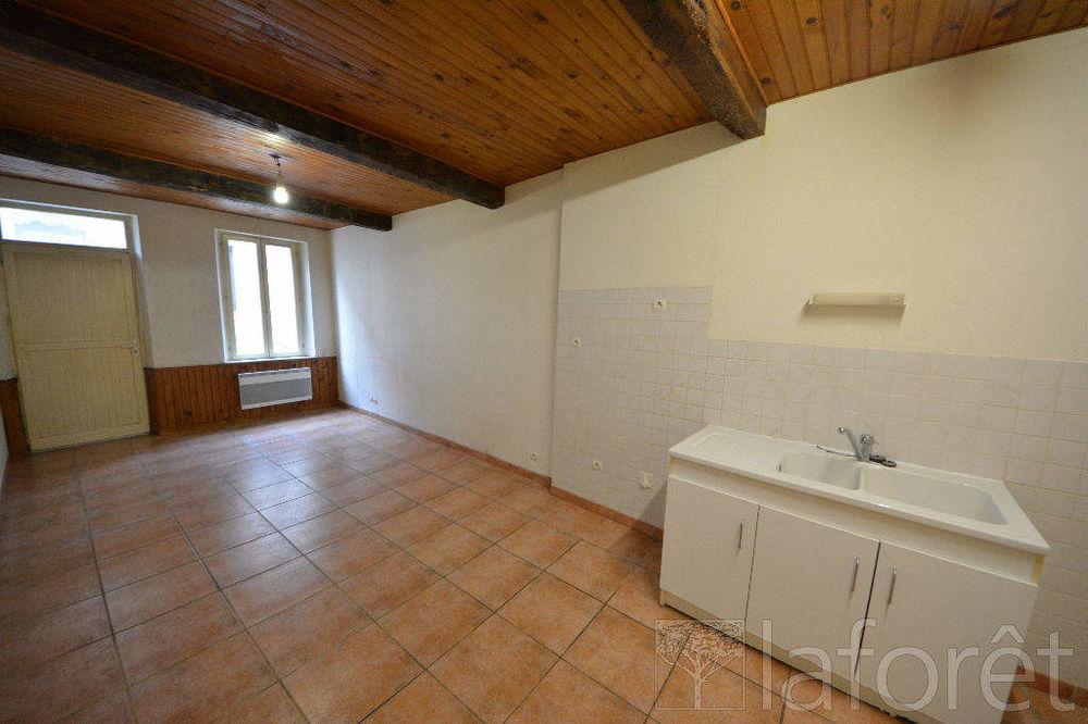 Location Appartement APPARTEMENT VILLEMUR SUR TARN - 2 pièce(s) - 42 m2 Villemur sur tarn