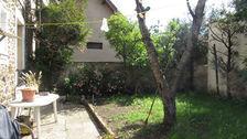 Maison Rosny Sous Bois 6 pièce(s) 120 m2 358000 Rosny-sous-Bois (93110)