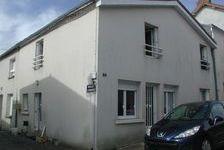 BOISME - Maison de bourg avec jardinet et garage 420 Boismé (79300)