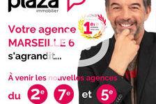 VAUBAN Marseille 6ème Bel Appartement T3 de 63m2 232000 Marseille 6