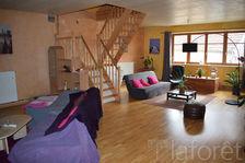 Maison Fondremand 6 pièce(s) 168 m2 600 Fondremand (70190)