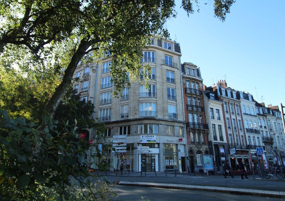 Location Appartement LILLE  - Gares - Vieux Lille - 3 pièce(s) - 98.32 m2  à Lille