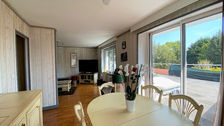 Vente Appartement Fouesnant (29170)