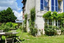 Maison familiale proche gare et A1 secteur 773000 Chantilly (60500)