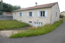 BRESSUIRE - Maison 3 chambres 700 Bressuire (79300)
