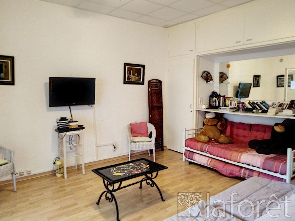 Vente Appartement Appartement meublé avec jardin à Vernet Les Bains  à Vernet les bains