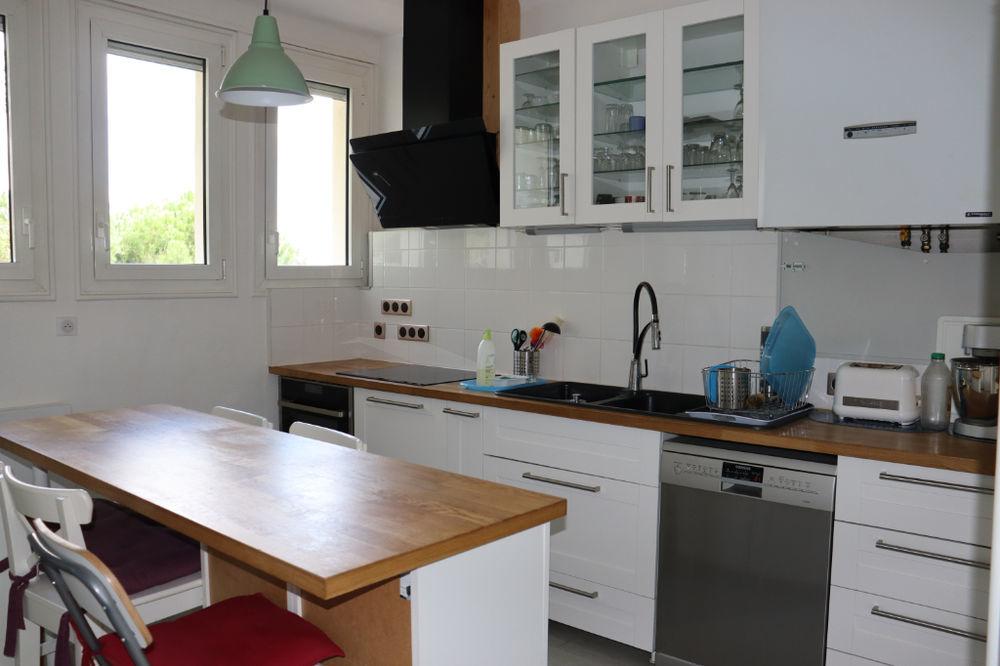 Vente Appartement APPARTEMENT T5 - GARAGE - CHAMALIERES  à Chamalieres