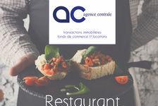 Bar-Restaurant avec terrasse 400000 74000 Annecy