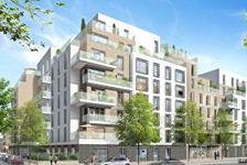Vente Appartement Les Pavillons-sous-Bois (93320)
