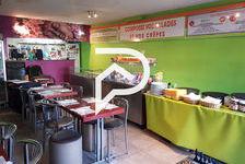 Fonds de commerce Restaurant Marseille 80 m2 en Exclusivité 65000
