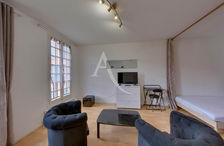 Appartement Auxerre 1 pièce(s) 32 m2 453 Auxerre (89000)