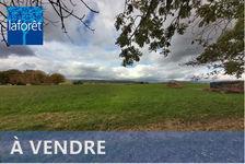 Terrain Menoncourt1200 m2 122000 Menoncourt (90150)