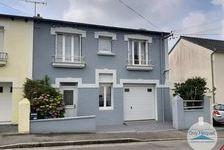 A louer Maison meublée T5 Brest Le Forestou 5 pièce(s) 970 Brest (29200)