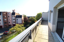 Location Appartement Lomme (59160)