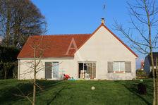Maison SORRUS 3 chambres et garage 890 Sorrus (62170)