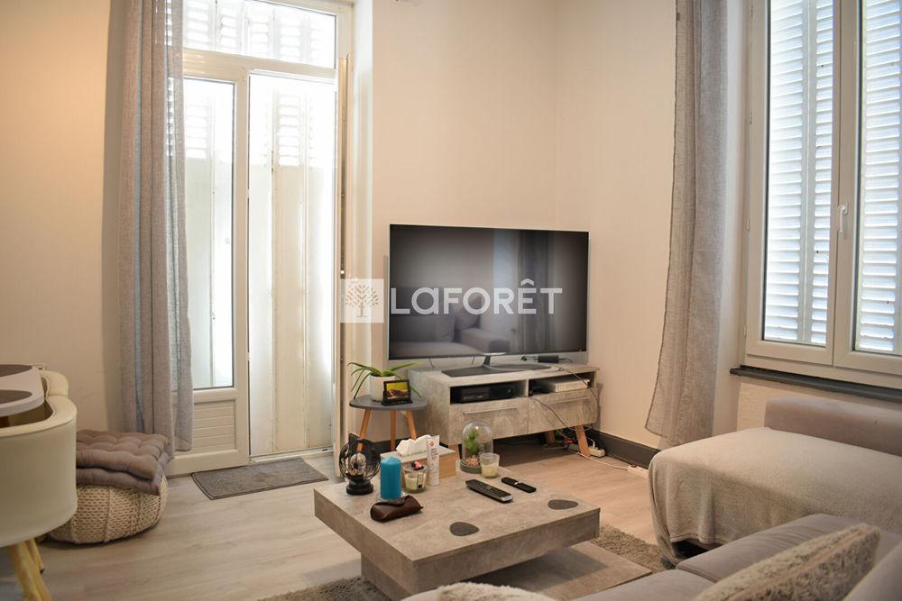 Location Appartement Appartement Brive La Gaillarde  3 pièce(s)  à Brive la gaillarde