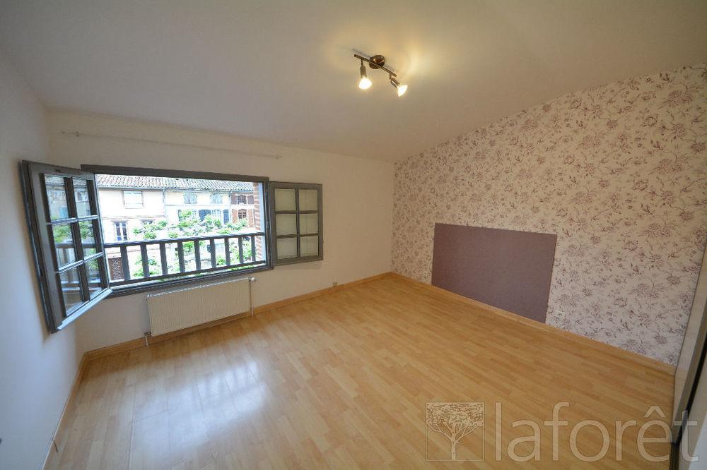 Location Appartement APPARTEMENT VILLEMUR SUR TARN - 3 pièce(s) - 69.12 m2  à Villemur sur tarn