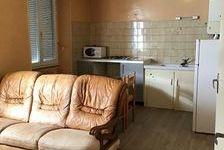 Appartement Nérac (47600)