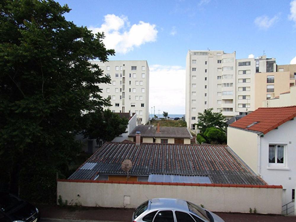 Location Appartement A Louer Appartement Saint Jean De Monts 2 pièces 40 m²  à Saint jean de monts
