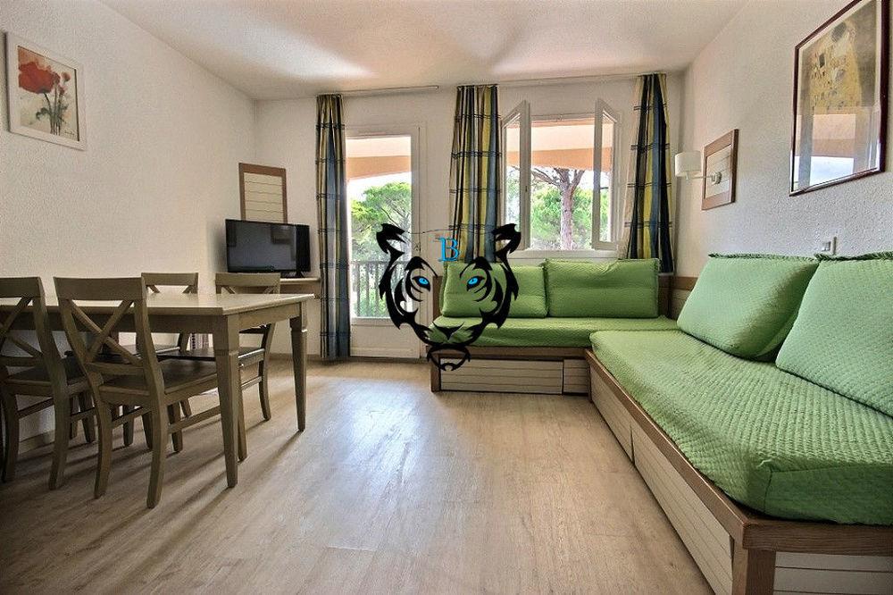 Vente Appartement Joli et confortable studio dans résidence au milieu des golfs à Saint Raphael  à Saint raphael