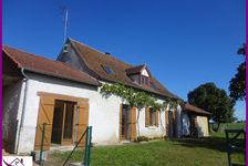 Location Maison Saint-Christophe (03120)