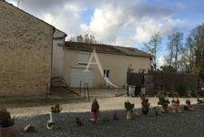 Maison de 105 m², 2 chambres à 5 minutes de Gémozac 600 Gémozac (17260)