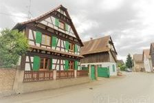 Maison Uttenheim 8 pièce(s) 132 m2 350000 Uttenheim (67150)