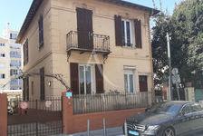 Vente Maison Nice (06000)