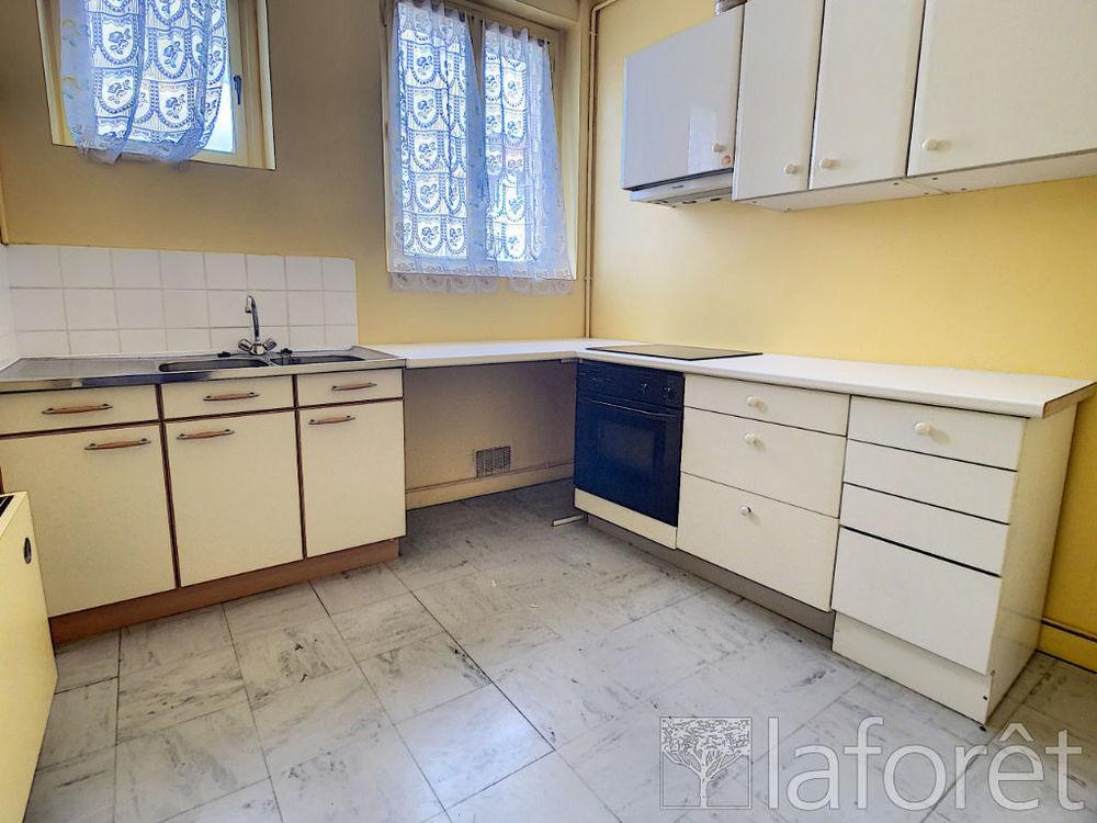 Location Appartement Appartement Elbeuf 2 pièce(s) 44 m2  à Elbeuf