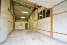 Entrepôt / local industriel Brissac Quince 2 pièce(s) 76 m2 450