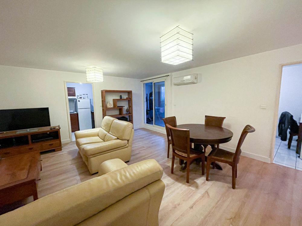 Appartement - 2 pièce(s) - 63 m² 100000 Saint-Denis (97400)
