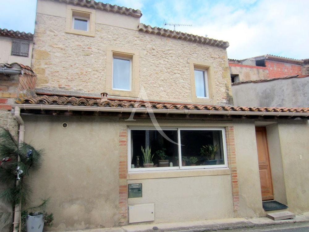 Vente Maison INVESTISSEMENT LOCATIF  à Castelnaudary