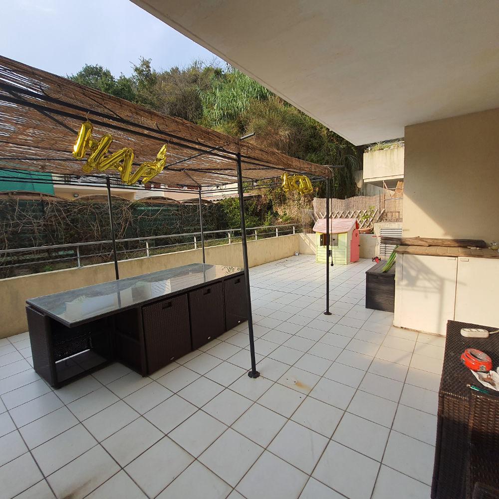 Vente Appartement A Vendre 3 pièces (récent) avec garage et terrasse - Val Fleuri  à Cagnes sur mer