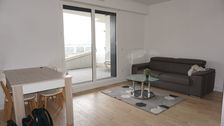 Appartement  2 pièce(s) 38.84 m2,  Issy Les Moulineaux 1550 Issy-les-Moulineaux (92130)