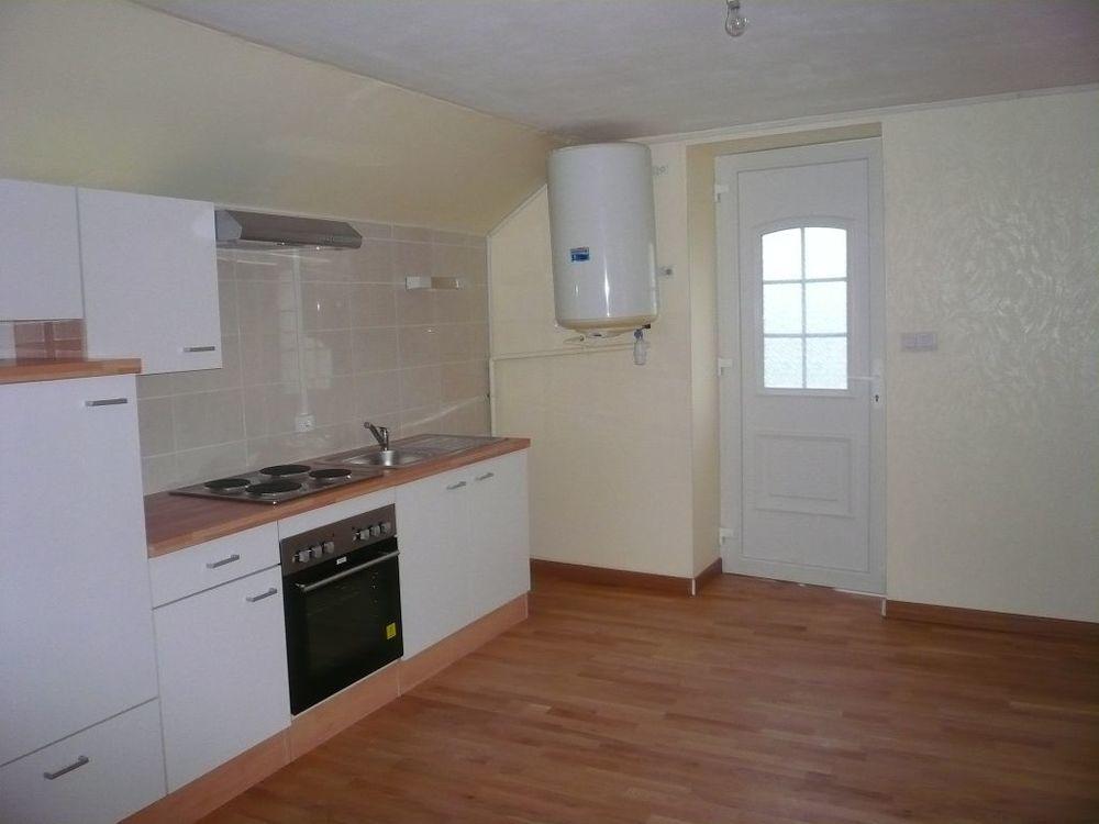 Location Appartement Appartement  T2 à Mesvres  à Mesvres