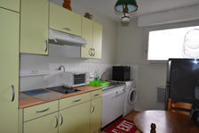 Appartement Laval (53000)