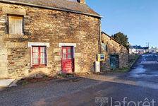 Maison Saint-Perreux (56350)