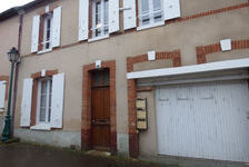 Location Appartement Lorris (45260)