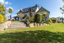 Magnifique demeure au calme de Saint-Malo 964160 Saint-Malo (35400)