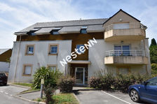 Vente Appartement Saint-Nolff (56250)