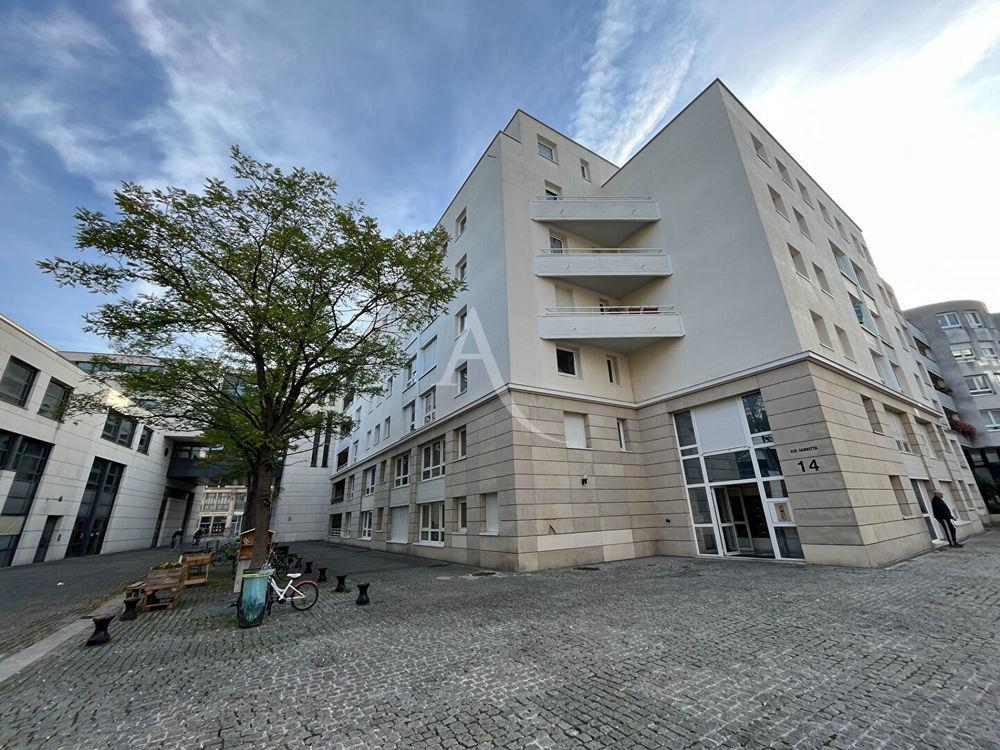 Location Appartement Reims 2 pièce(s) 54 m2  à Reims