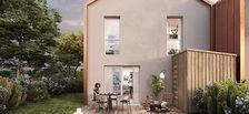 Maison Montlouis Sur Loire 4 pièce(s) 85.20 m2 + 2 Jardins + Terrasse + 2 Stationnements 229000 Montlouis-sur-Loire (37270)