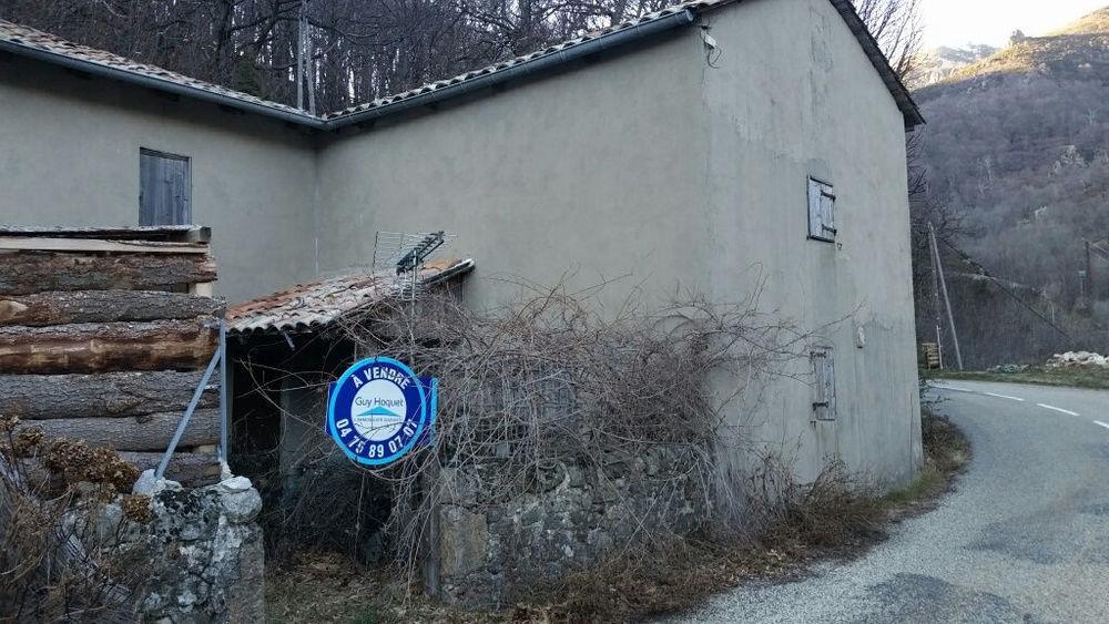 Vente Maison BURZET  à Burzet