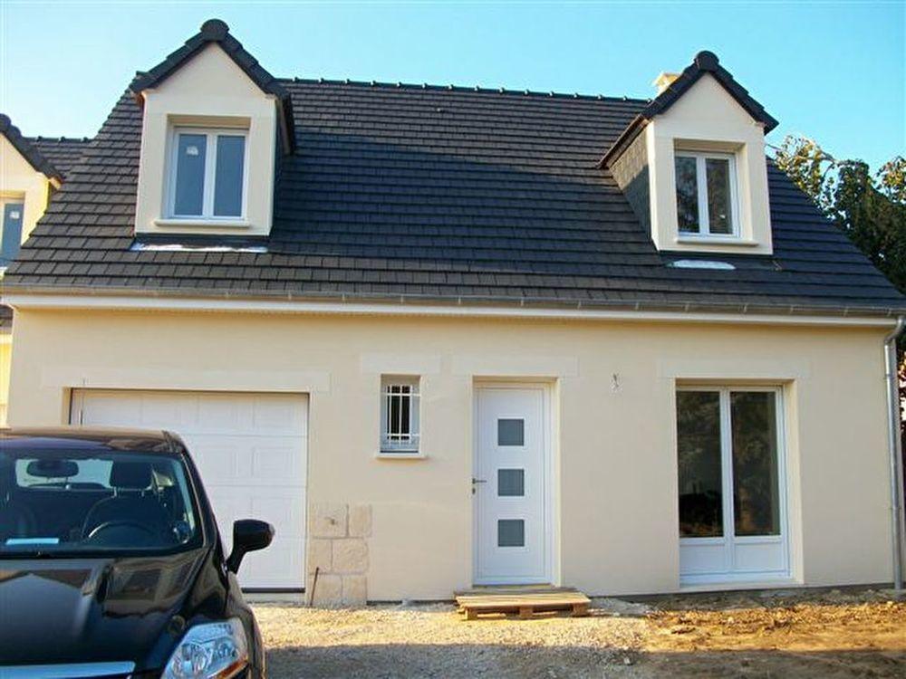 Location Maison SANDILLON  à Sandillon