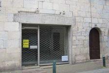 LOCAL COMMERCIAL OU PROF. BESANCON - 41 m2 525
