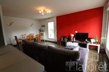 Appartement récent de 4 pièces secteur Saverne 178950 Saverne (67700)