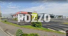 A LOUER Local Zone Commerciale GRANVILLE 456m² 4150