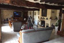 Secteur Mézidon Vallée D'auge - Maison 4 pièces 244450 Mézidon-Canon (14270)