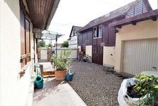 Location Maison Obenheim (67230)